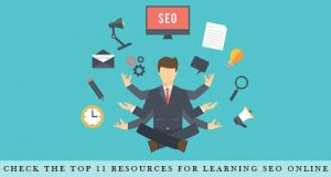 seo Learning Resources