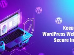 Keep Your WordPress Website Secure in 2019